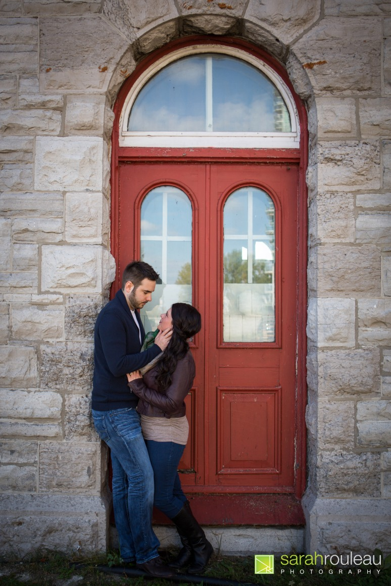 kingston wedding photographer - kingston engagement photographer - sarah rouleau photography - amber and cory-20