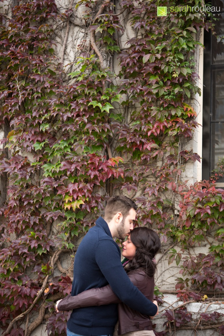 kingston wedding photographer - kingston engagement photographer - sarah rouleau photography - amber and cory-3