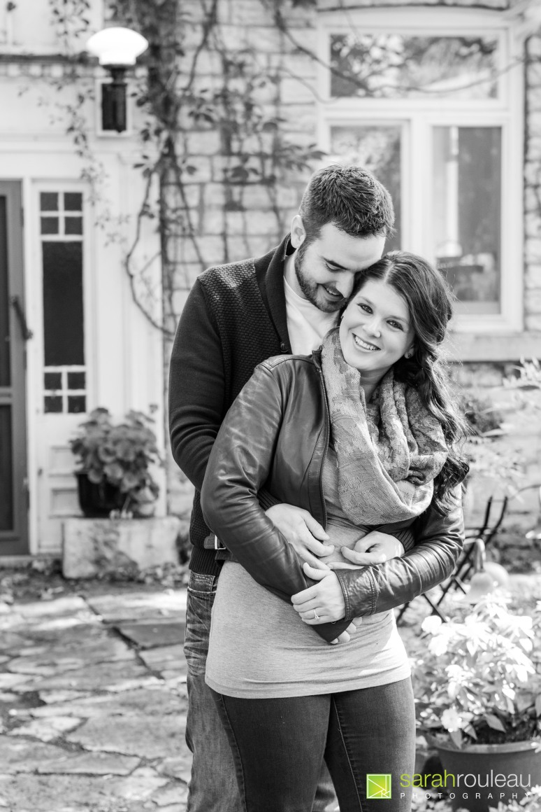 kingston wedding photographer - kingston engagement photographer - sarah rouleau photography - amber and cory-9