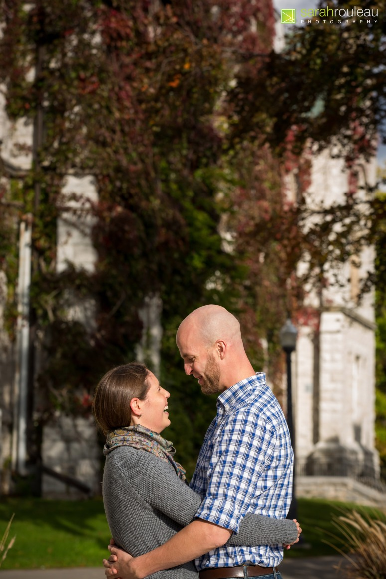 kingston wedding photographer - kingston engagement photographer - sarah rouleau photography - bayley and jeff-4