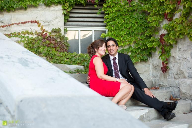 kingston wedding photographer - kingston engagement photographer - sarah rouleau photography - carrie and duncan-18