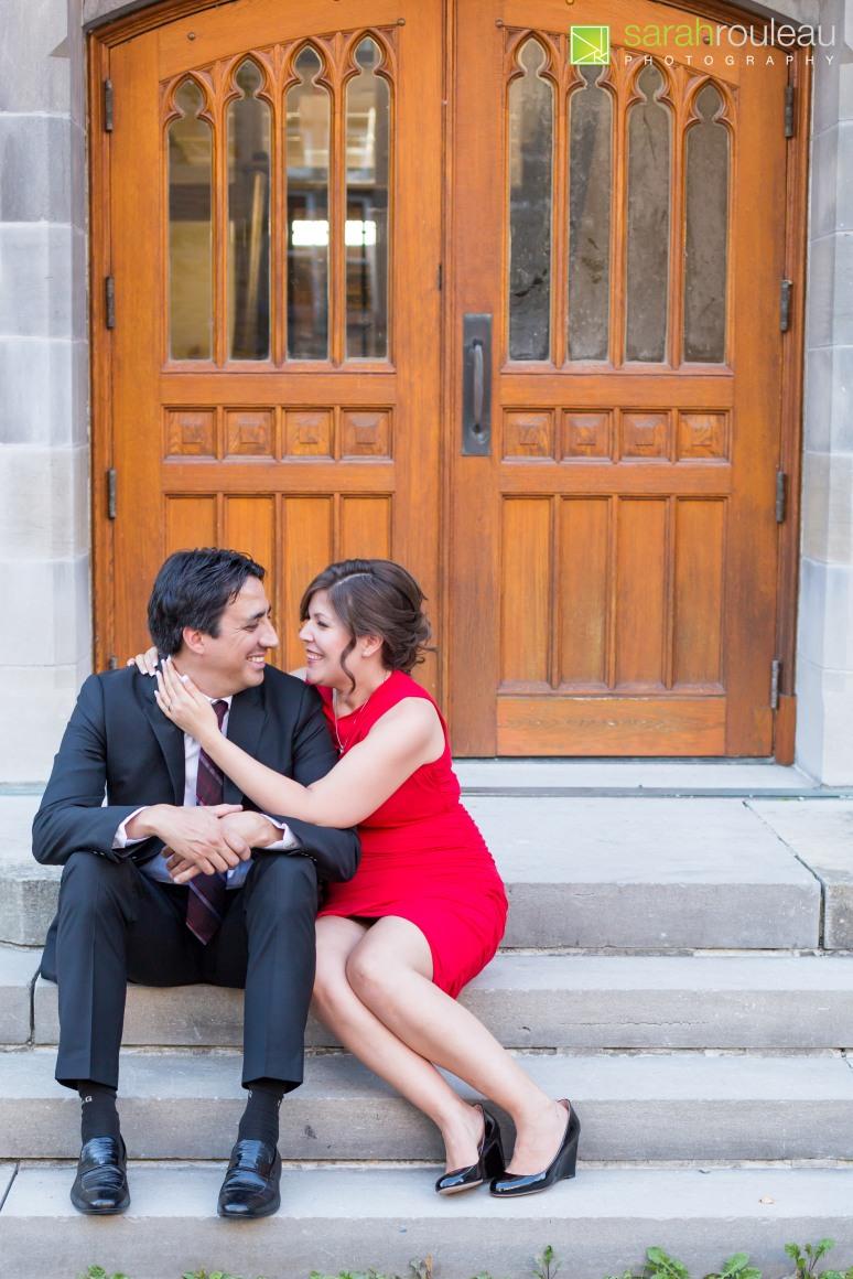 kingston wedding photographer - kingston engagement photographer - sarah rouleau photography - carrie and duncan-7