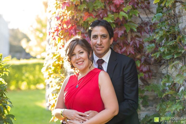 kingston wedding photographer - kingston engagement photographer - sarah rouleau photography - carrie and duncan