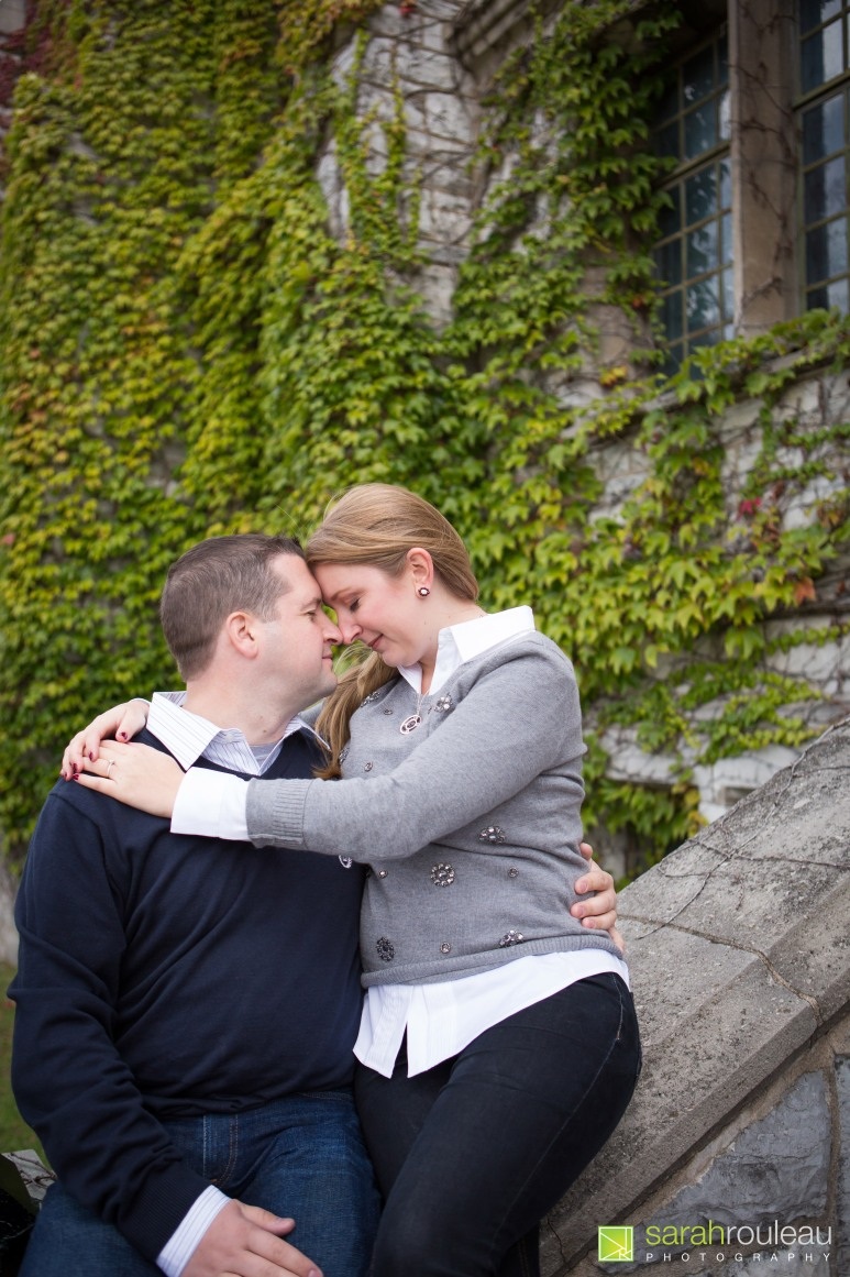 kingston wedding photographer - kingston engagement photographer - sarah rouleau photography - chloe and craig-2