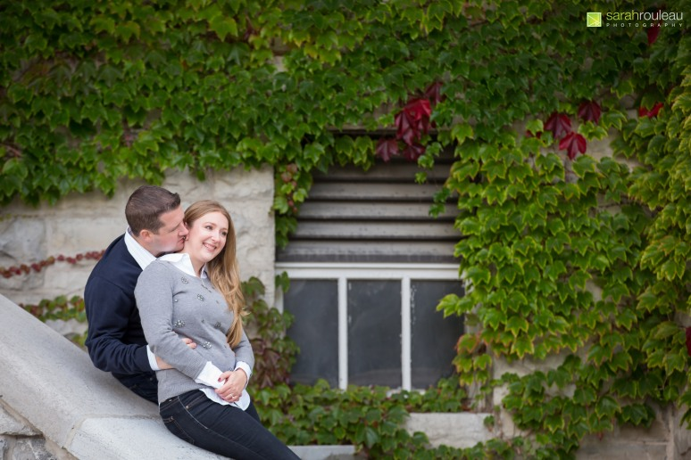 kingston wedding photographer - kingston engagement photographer - sarah rouleau photography - chloe and craig-3