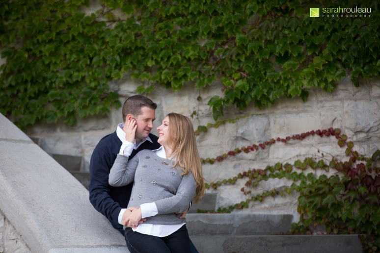 kingston wedding photographer - kingston engagement photographer - sarah rouleau photography - chloe and craig-5