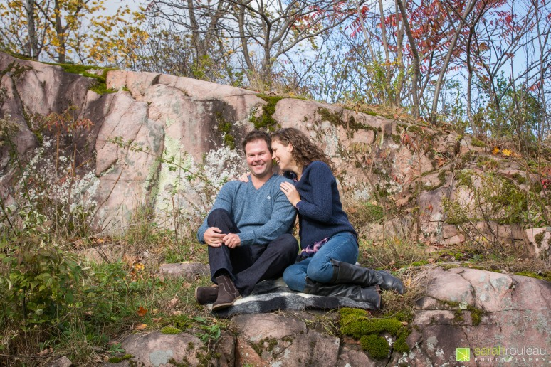 kingston wedding photographer - kingston engagement photographer - sarah rouleau photography - sara and chris