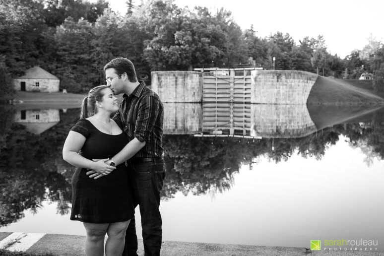 kingston wedding photographer - kingston engagement photographer - sarah rouleau photography - sara and dan-4