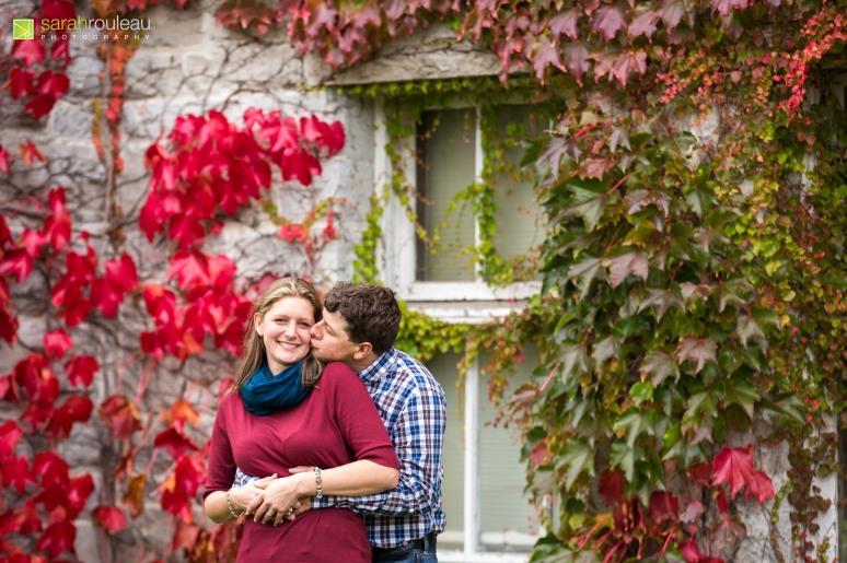 kingston wedding photographer - kingston engagement photographer - sarah rouleau photography - steph and luke-11