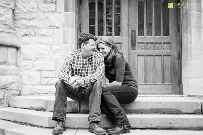 kingston wedding photographer - kingston engagement photographer - sarah rouleau photography - steph and luke-20