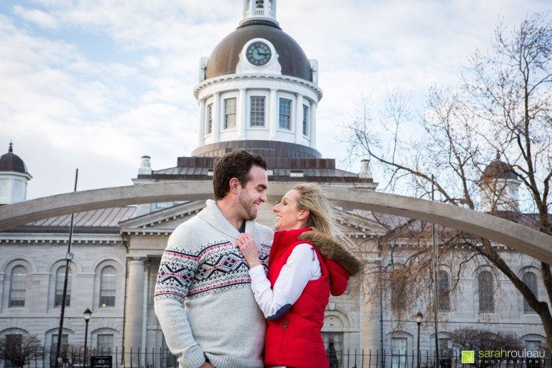 kingston wedding photographer - kingston engagement photographer - sarah rouleau photography - katie and chris-20