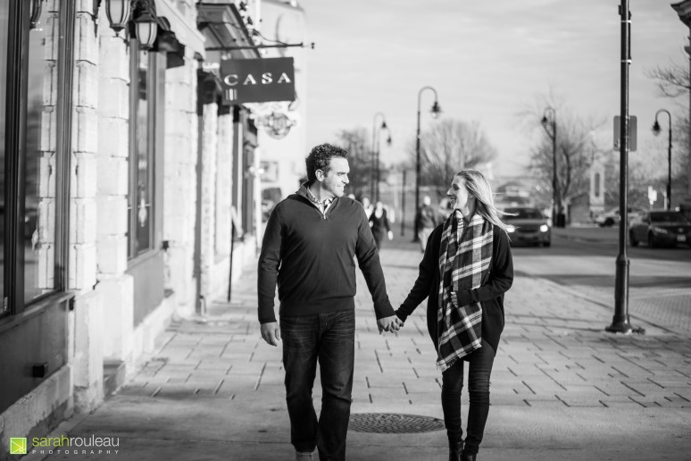kingston wedding photographer - kingston engagement photographer - sarah rouleau photography - katie and chris-25