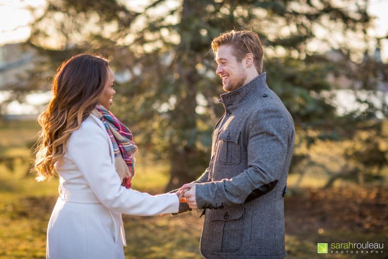 kingston wedding photographer - kingston engagement photographer - sarah rouleau photography - nicki and joel-5