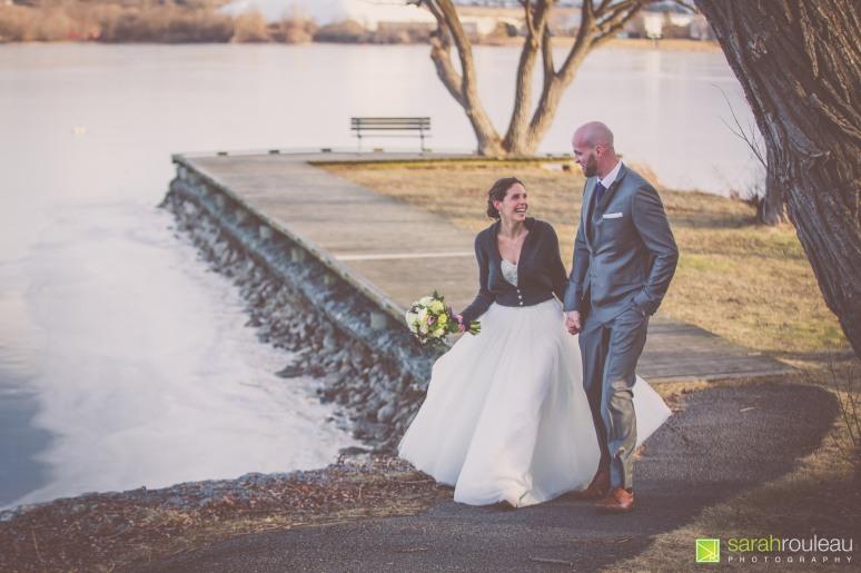 kingston wedding photographer - sarah rouleau photography - bayley and jeff-9