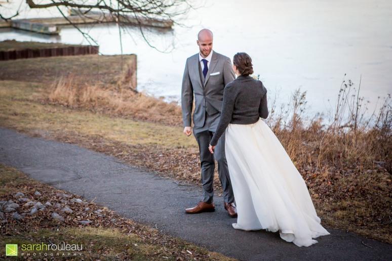 kingston wedding photographer - sarah rouleau photography - bayley and jeff