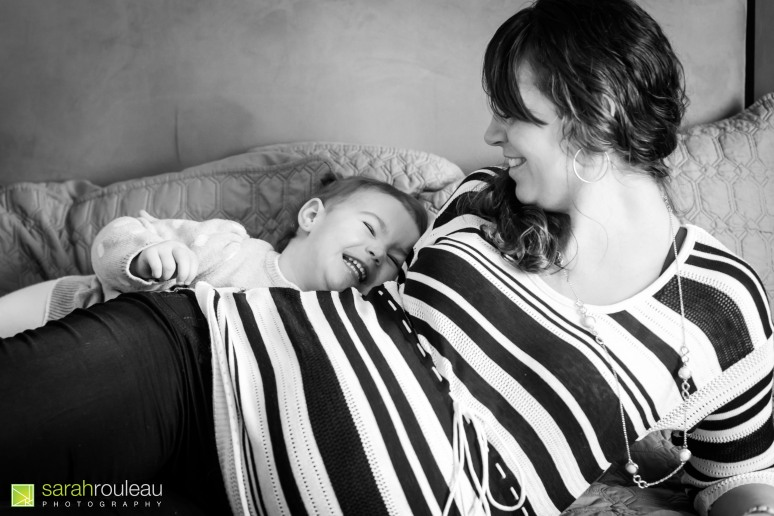 Kingston Wedding Photographer - Kingston Maternity Photographer - Sarah Rouleau Photography - The McDonald Family Plus One-26