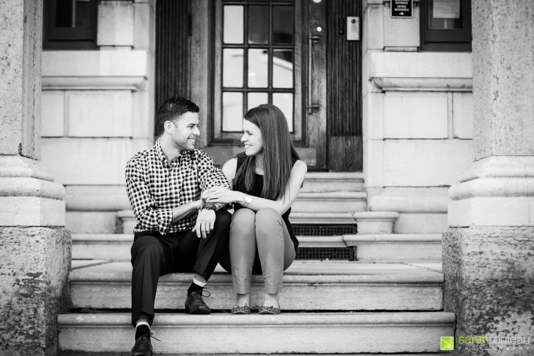 kingston wedding photographer - kingston engagement photographer - sarah rouleau photography - colleen and denis-3