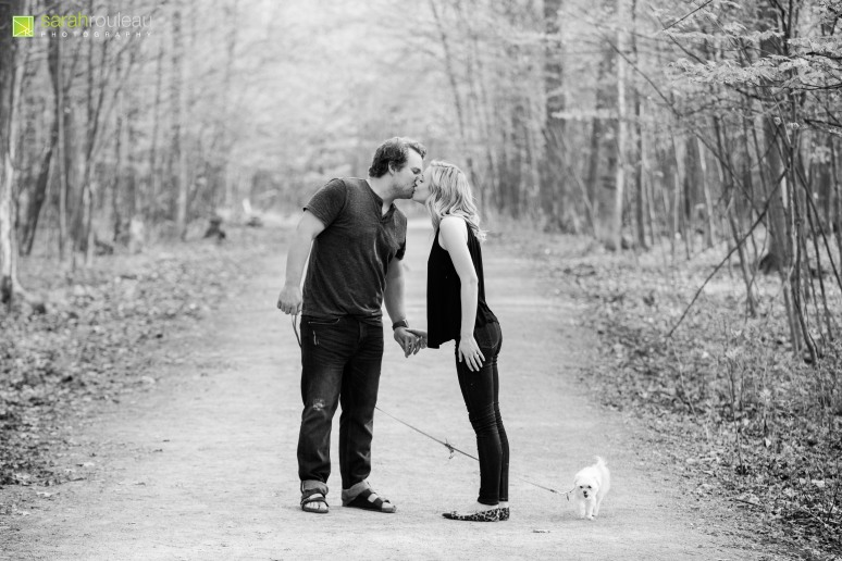 kingston wedding photographer - kingston engagement photographer - sarah rouleau photography - kelly and luke-7