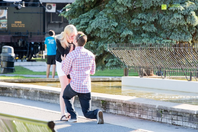 kingston wedding photographer - sarah rouleau photography - breanna and bob proposal-8
