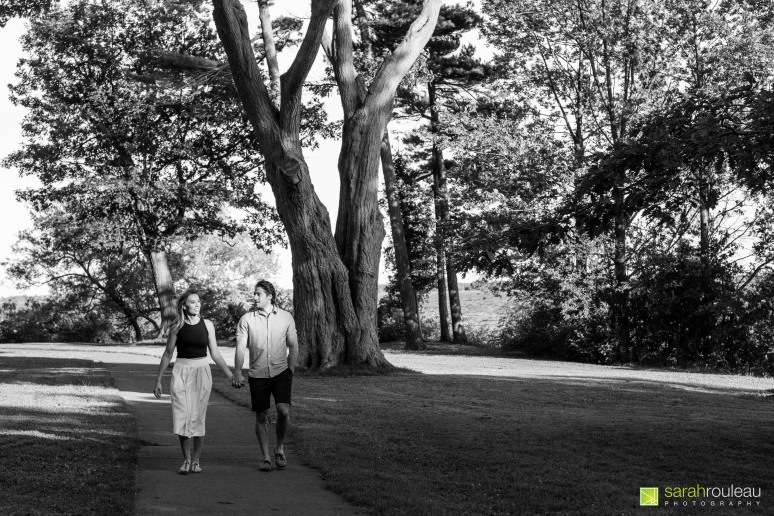 kingston wedding photographer - kingston engagement photographer - sarah rouleau photography - adele and landon-12