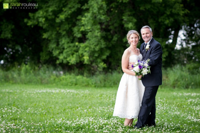 Kingston Wedding Photographer - Sarah Rouleau Photography - Sara and Glen-19