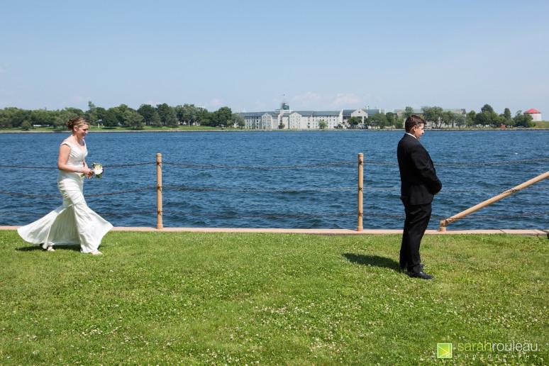 Kingston Wedding Photographer - Sarah Rouleau Photography - Steph and Luke-10