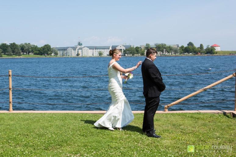 Kingston Wedding Photographer - Sarah Rouleau Photography - Steph and Luke-11