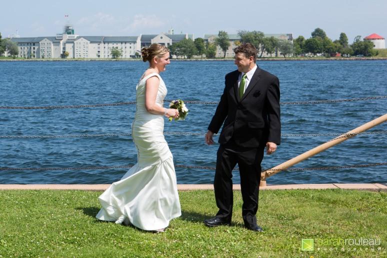 Kingston Wedding Photographer - Sarah Rouleau Photography - Steph and Luke-12