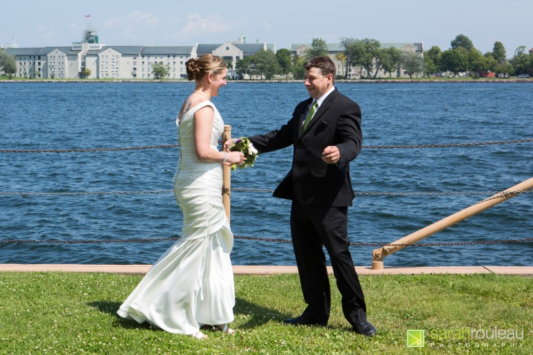 Kingston Wedding Photographer - Sarah Rouleau Photography - Steph and Luke-13