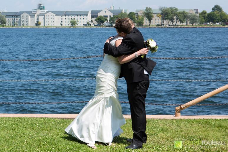 Kingston Wedding Photographer - Sarah Rouleau Photography - Steph and Luke-14