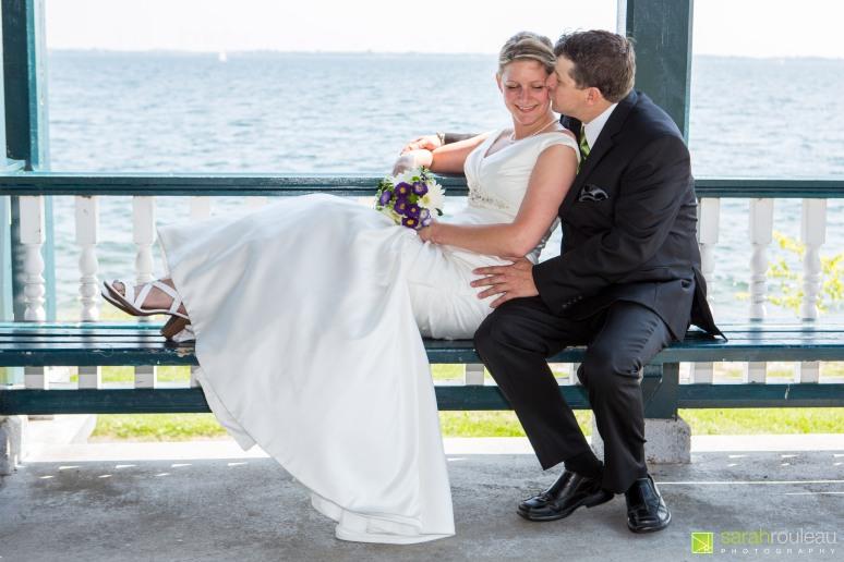 Kingston Wedding Photographer - Sarah Rouleau Photography - Steph and Luke-15