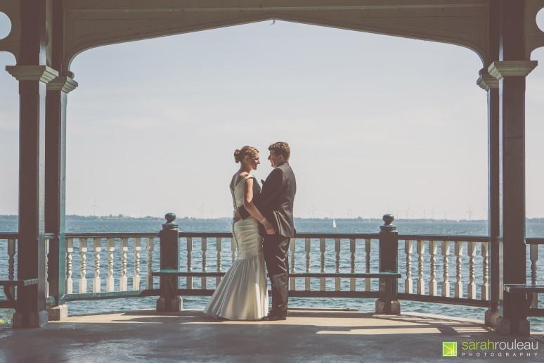 Kingston Wedding Photographer - Sarah Rouleau Photography - Steph and Luke-16