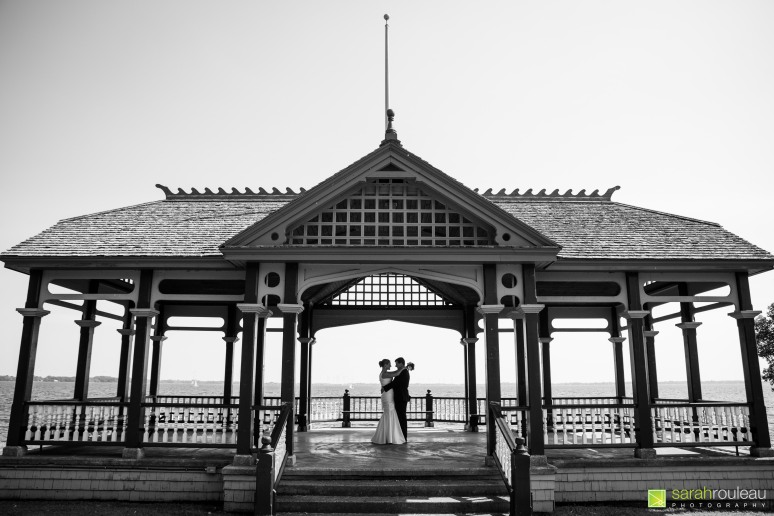 Kingston Wedding Photographer - Sarah Rouleau Photography - Steph and Luke-17