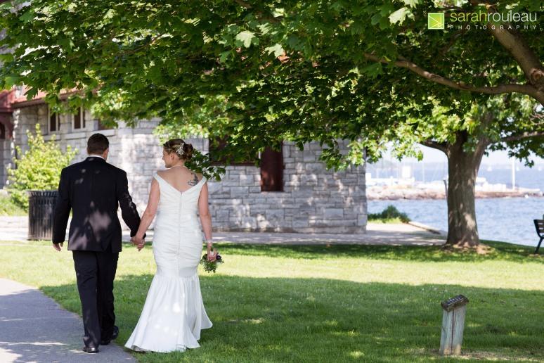 Kingston Wedding Photographer - Sarah Rouleau Photography - Steph and Luke-18