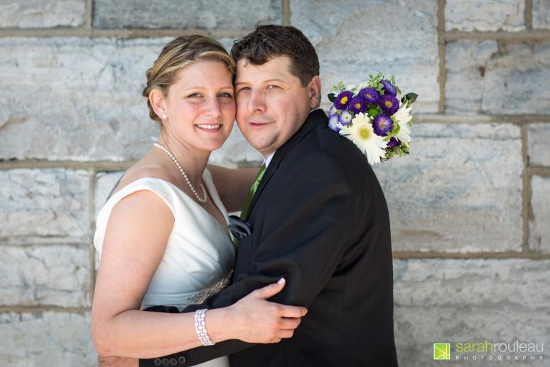 Kingston Wedding Photographer - Sarah Rouleau Photography - Steph and Luke-19