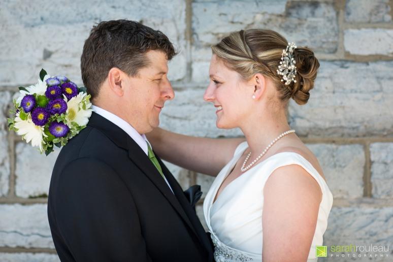 Kingston Wedding Photographer - Sarah Rouleau Photography - Steph and Luke-20