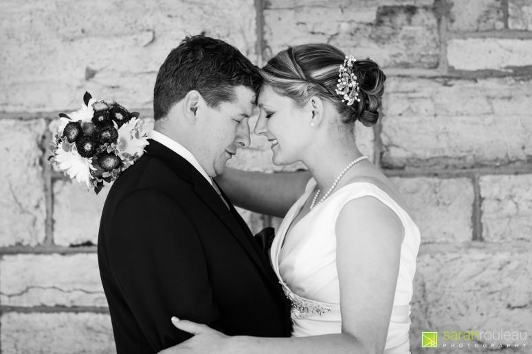 Kingston Wedding Photographer - Sarah Rouleau Photography - Steph and Luke-21