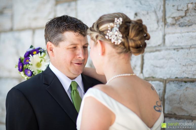 Kingston Wedding Photographer - Sarah Rouleau Photography - Steph and Luke-22