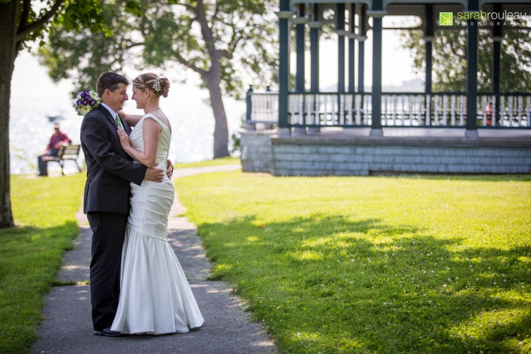 Kingston Wedding Photographer - Sarah Rouleau Photography - Steph and Luke-25