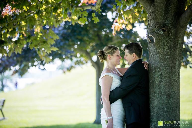 Kingston Wedding Photographer - Sarah Rouleau Photography - Steph and Luke-26