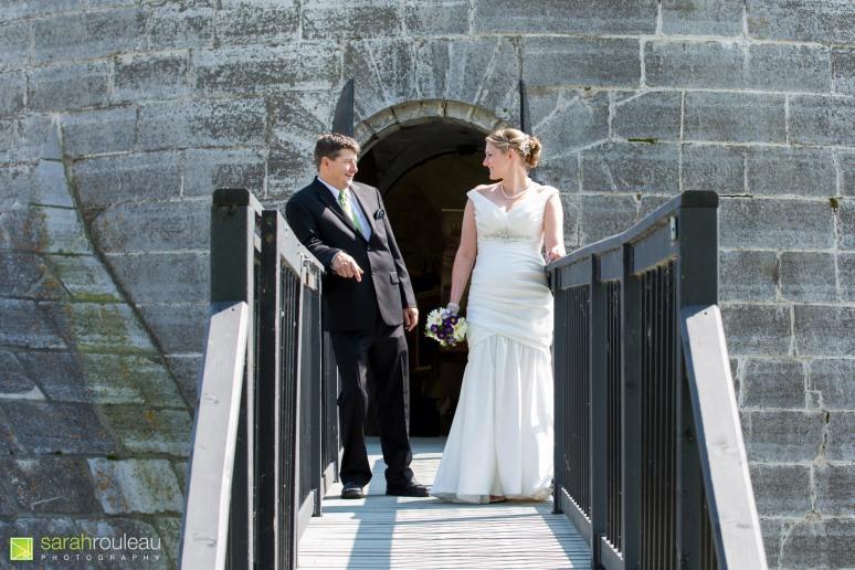 Kingston Wedding Photographer - Sarah Rouleau Photography - Steph and Luke-27
