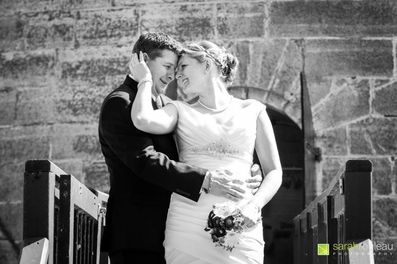 Kingston Wedding Photographer - Sarah Rouleau Photography - Steph and Luke-28