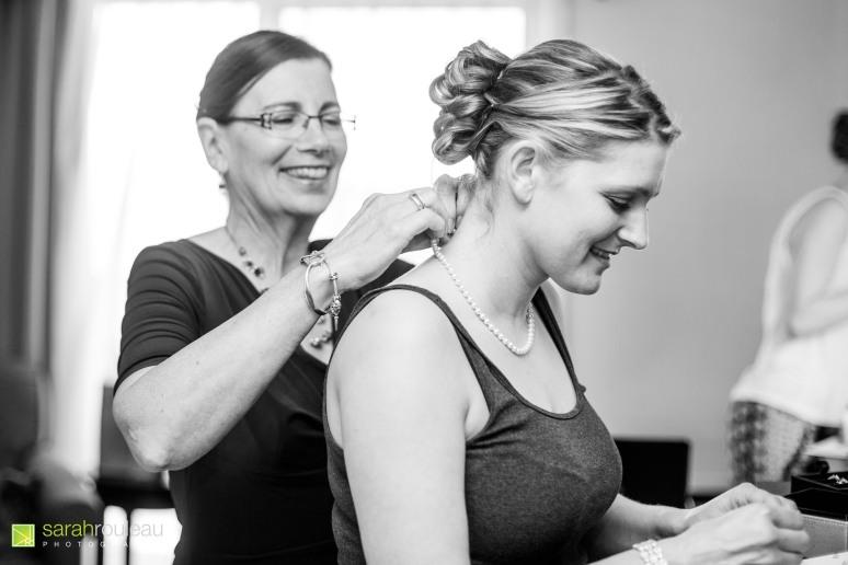 Kingston Wedding Photographer - Sarah Rouleau Photography - Steph and Luke-3