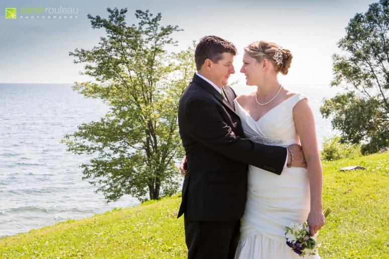 Kingston Wedding Photographer - Sarah Rouleau Photography - Steph and Luke-30