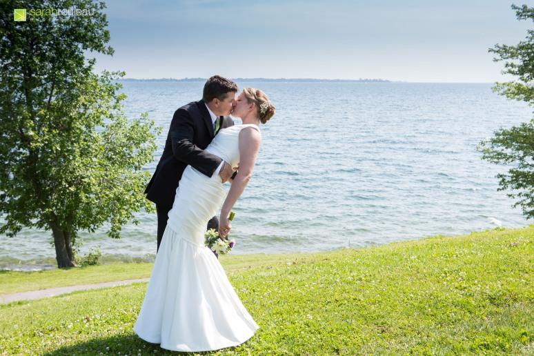 Kingston Wedding Photographer - Sarah Rouleau Photography - Steph and Luke-31