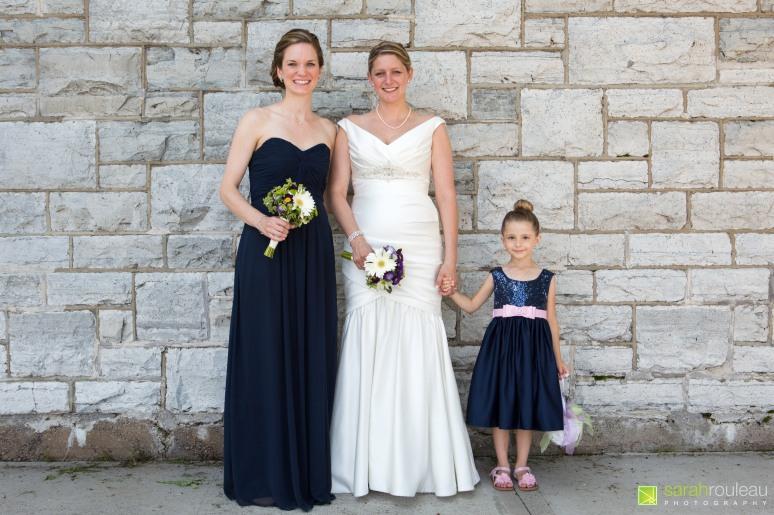 Kingston Wedding Photographer - Sarah Rouleau Photography - Steph and Luke-32