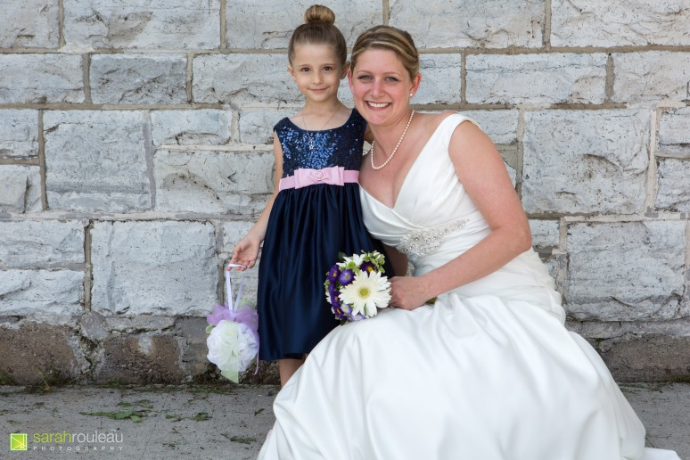 Kingston Wedding Photographer - Sarah Rouleau Photography - Steph and Luke-33