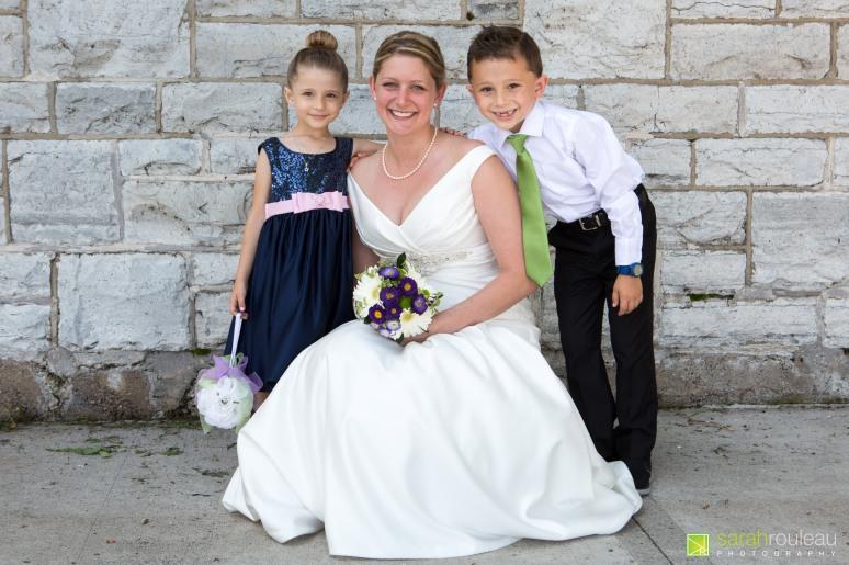 Kingston Wedding Photographer - Sarah Rouleau Photography - Steph and Luke-34