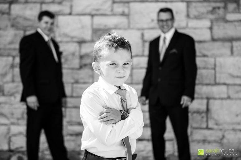 Kingston Wedding Photographer - Sarah Rouleau Photography - Steph and Luke-36