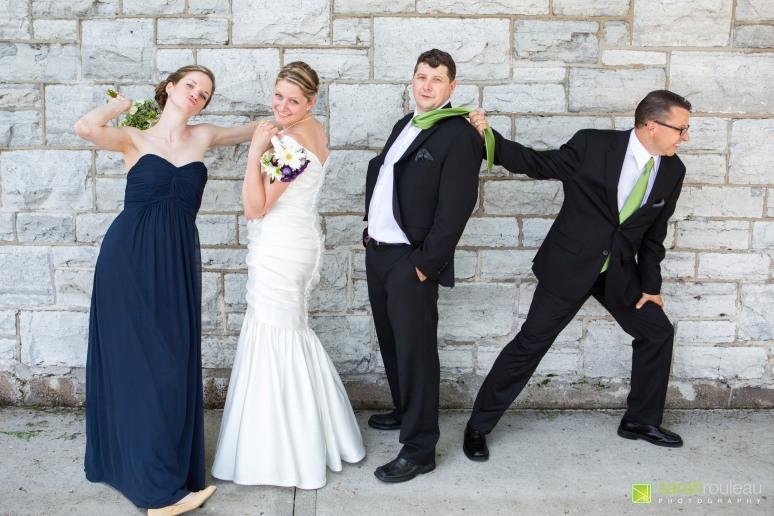 Kingston Wedding Photographer - Sarah Rouleau Photography - Steph and Luke-37
